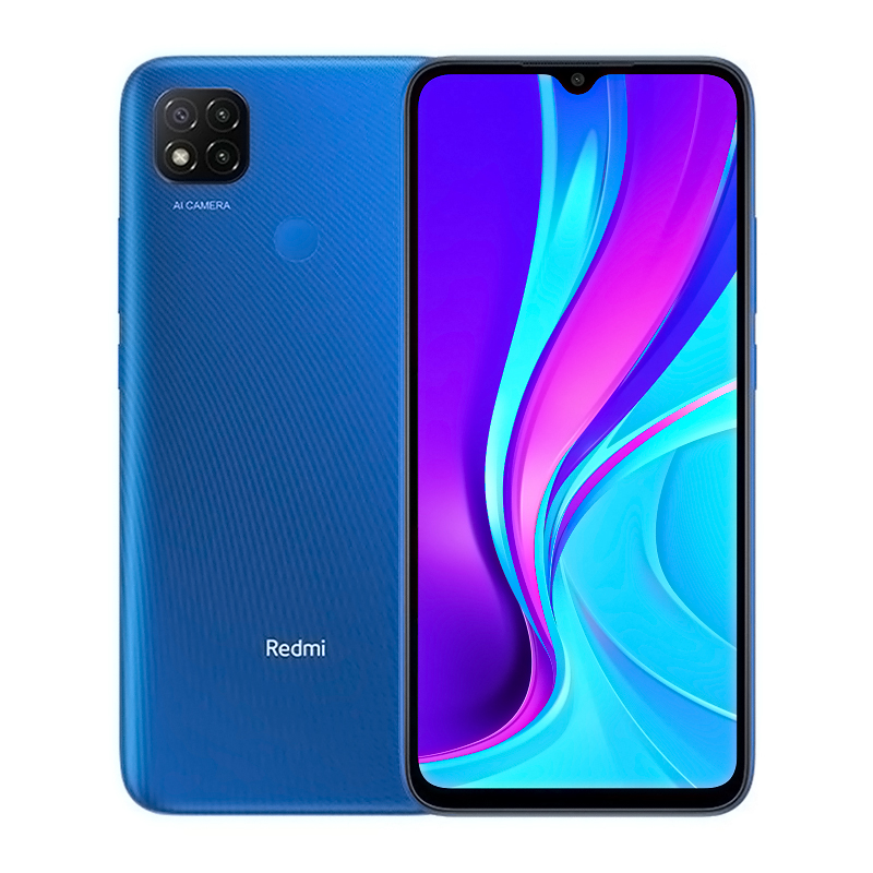Redmi 9C 3/64GB NFC Twilight Blue