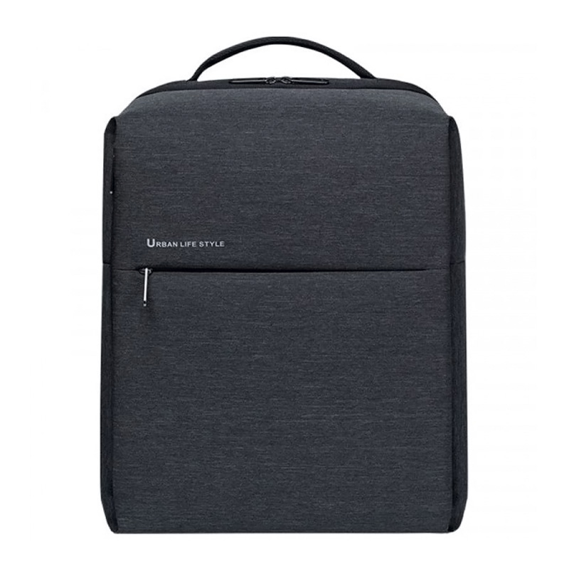 Рюкзак Xiaomi 90 Points Urban Simple Backpack 2 (DSBB03RM) Dark Grey