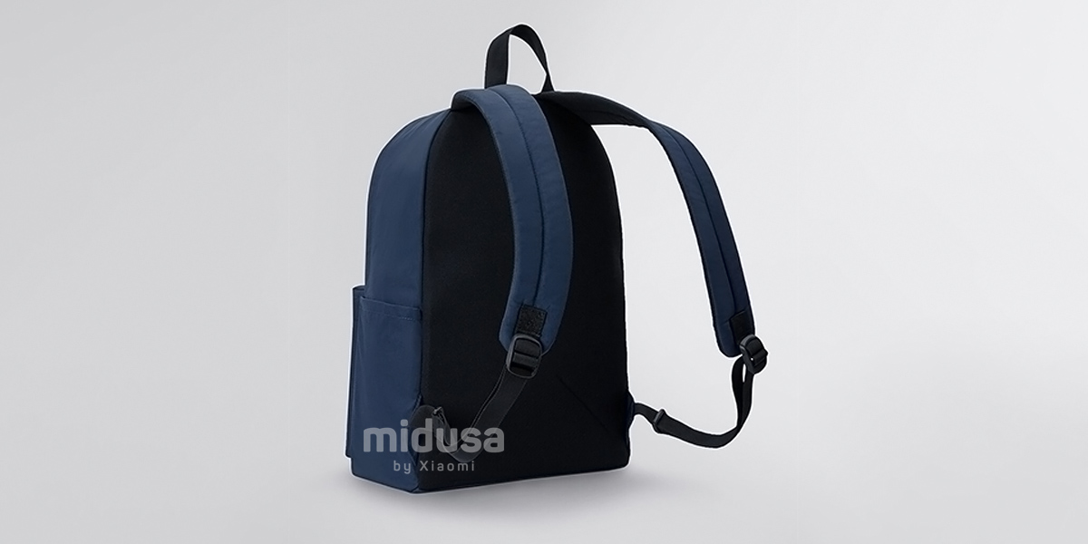 Рюкзак Xiaomi 90 Points Youth College Backpack (2142) 4.jpg