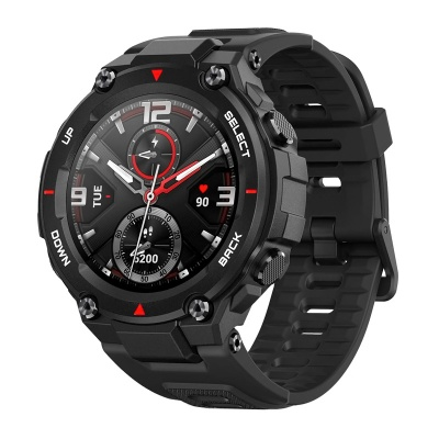 Умные часы Amazfit T-Rex Rock Black