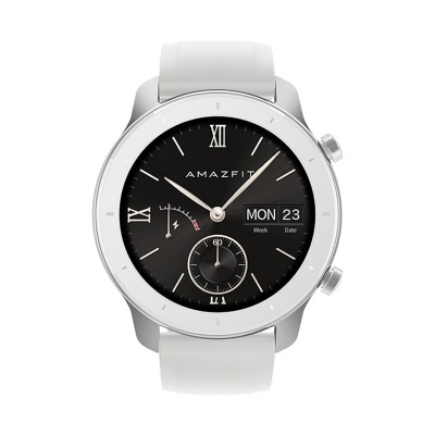 GTR 42mm Stainless Steel Case_White_ (2)