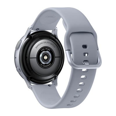 Смарт-часы Samsung Galaxy Watch Active2 40мм Silver