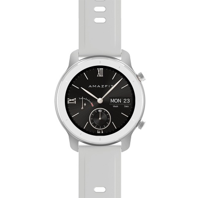 GTR 42mm Stainless Steel Case_White_ (5)